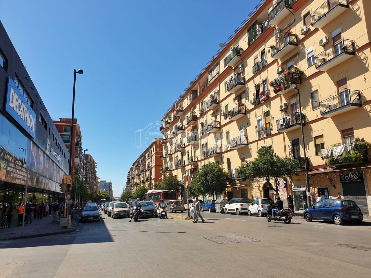 Affitto Locale Commerciale Napoli Vicaria